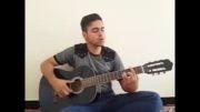 آهنگ زمونه با صدای علی رنجبر