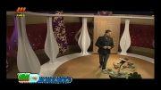 محمد علیزاده - حالمو زیبا کن. ( ویژه برنامه تحویل سال 91 )