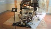 کلیپ جالب - نقاشی سه بعدی