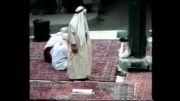 تعزیه پشیمانی یزید (استاد رضا حیدری و استاد قربان نژاد) قسمت دوم