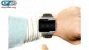 معرفی آی واچ ساعتی جادویی از شرکت اپل
