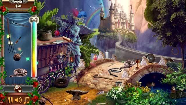 تریلر بازی Castle Wonders A Castle Tale v1.0-ZEKE