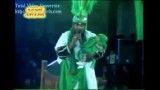 تعزیه علی اکبر گفتگو با کبوتر و وداع با علی اصغر