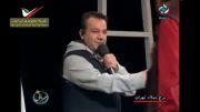 حرف های غیر منتظره ی یوسف صیادی در برنامه ی زنده