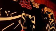 شب هشتم محرم 93 - برادر رحیم سجودی 2
