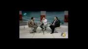 درگیری در برنامه زنده شبکه اول
