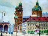 نقاشی های ادولف هیتلر