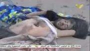 کشته شدن یکصد تروریست در کمین های ارتش سوریه