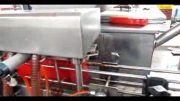 خط تولید سس کباب