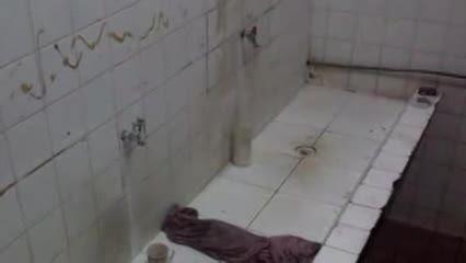 وضعیت فجیع یکی از زندان های بحرین