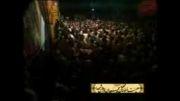 هلالی:شور فوق العاده زیبا از حاج عبدالرضا هلالی محرم سال 88