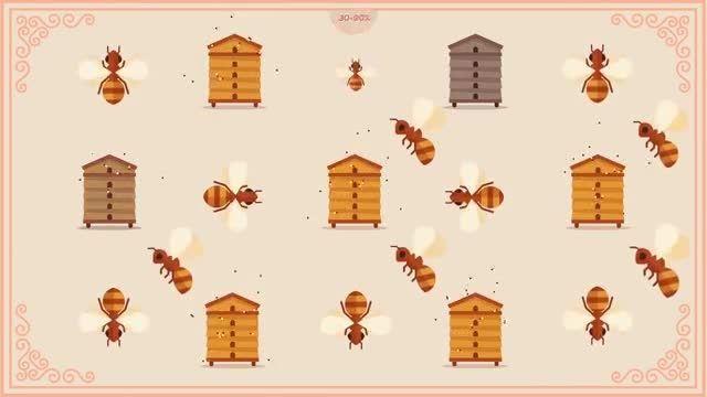 انقراض زنبور عسل ، انقراض انسان - سم ها و انگل ها