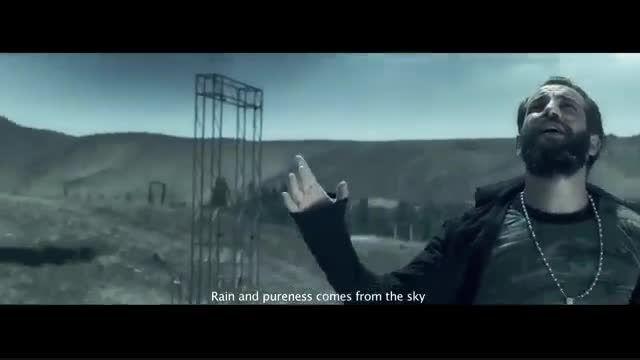 موزیک ویدیو انرژی هسته ای از امیر تتلو