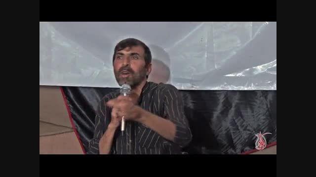 حال و هوای خادم الشهدا قسمت سوم