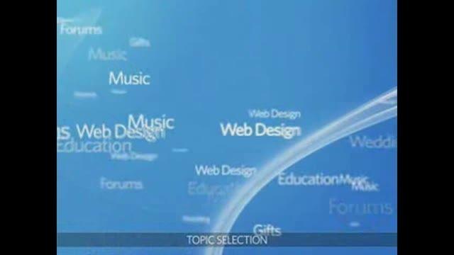 طراحی وب سایت های انیمیشنی و کارکتر گرا