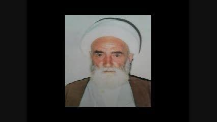 سخنرانی  مرحوم حاج میرزا حسن نصیری مهربانی 1357