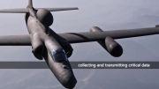هواپیمای شناسایی بلند پرواز لاکهید یو 2 (Lockheed U-2)
