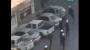 سرکوب وحشیانه تظاهرکنندگان مسالمت آمیز مردم بحرین