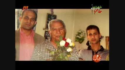 موزیک ویدیو جدید مازیار فلاحی...