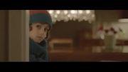 تبلیغات خلاق - ویدئو خلاقانه از شرکت بنز