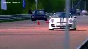 Ferrari 599 GTB vs Chevrolet C10 vs Porsche 911 Turbo