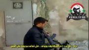 کشته شدن تروریست های داعش