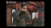 حذفی قسمت یازدهم امپراطور دریا-دیدار با رئیس موچان