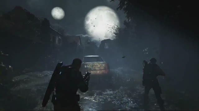 microsoft E3 2015  part 6