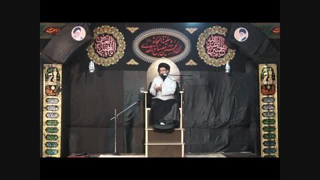 هیئت دانش آموزی صالحین آبادان - دکتر میر معین2
