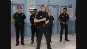 اولین روز پلیس شدن طنز هفته