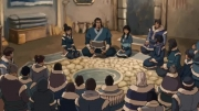 انیمیشن Avatar: Legend of Korra | فصل دو قسمت سه