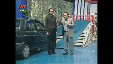 سوتی محمد نوری در برنامه سفر بخیر