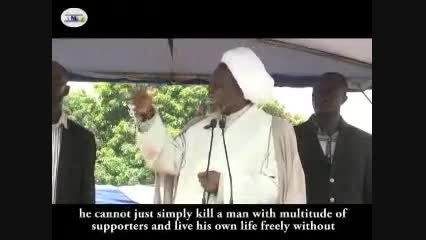 بیداری اسلامی در نیجریه تحت رهبری شیخ ابراهیم زکزاکی
