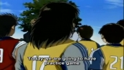 اپیزود 39 کارتون فوتبالیستها 2001 -Captain Tsubasa 2001