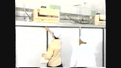 جوجه شدن تخم داخل دستگاه جوجه کشی