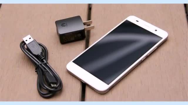 معرفی گوشی Huawei Honor 4A