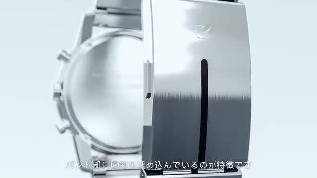 ونا ساعت هوشمند جدید سونی