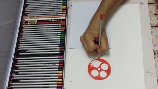 طراحی لوگوی برجسته ی سایت