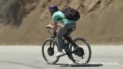 سریع ترین دوچرخه الکتریکی جهان