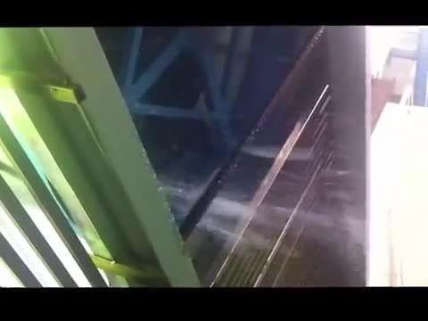 یخساز پولکی گروه صنعتی اسکندری