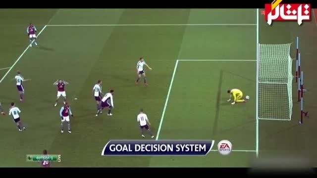 خلاصه بازی : استون ویلا 2 - 1 وست برومویچ