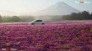 رسمی:تویوتا آکوا 2014 Toyota Aqua