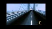 نکاتی در مهندسی فرآیند ساخت پل کابلی
