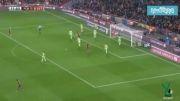 بارسلونا 4  ختافه 0