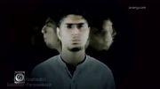 موزیک ویدئو جدید رضا پیشرو به نام دیوونه 2