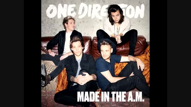 Made In The A.M- 4 Days to go