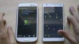 LG Optimus 4xHD vs Samsung Galaxy S3