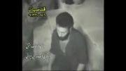 سفر کربلای حمید رضا علیمی به کربلای معلا