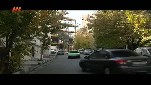 سریال شمعدونی قسمت 43 چهل و سوم