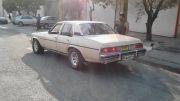 Buick BurnOut